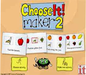 Chooseit! Maker 2