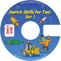 Switch Skills for Two Set 1