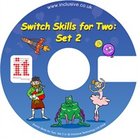 Switch Skills for Two Set 2