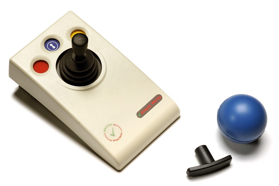 Wireless Joystick (it-Stick)